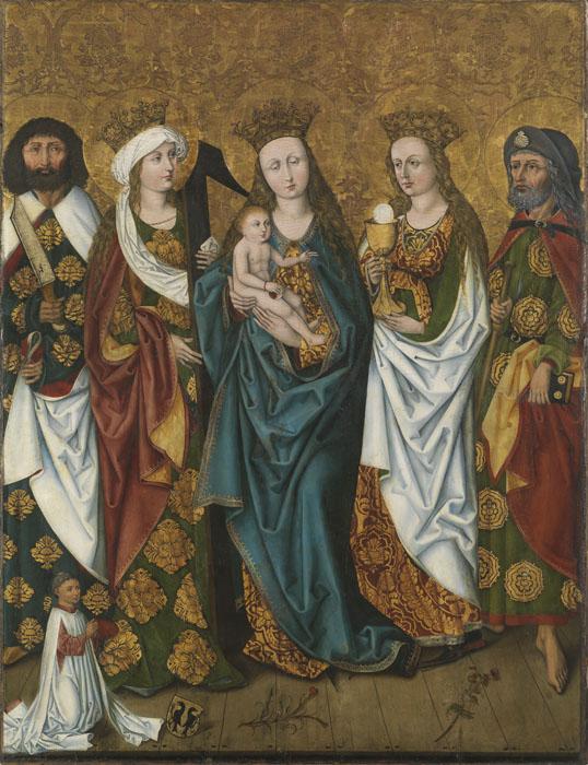 Maria, die eine Frau datiertJungs mit jedem abhaken