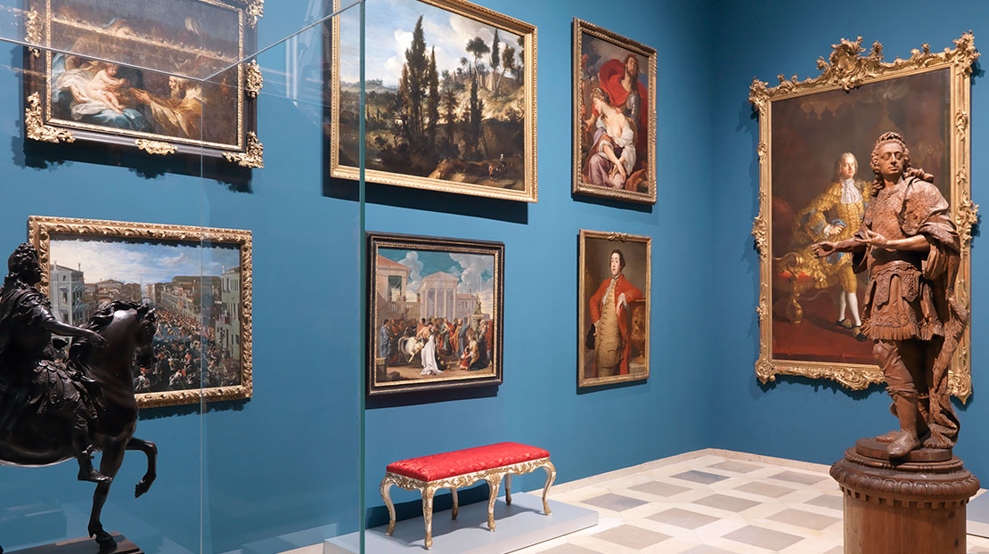 Renaissance Barock Aufklarung Germanisches Nationalmuseum